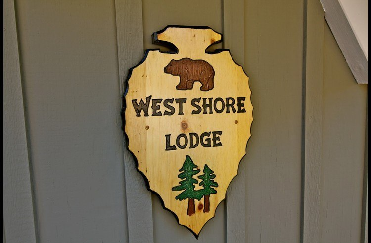 West Shore Lodge Arrowhead