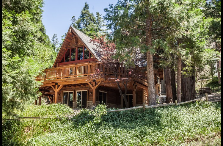 on the bear big in decor cabins groupon frontier prices rentals lake gold affordable throughout nugget cabin for rent