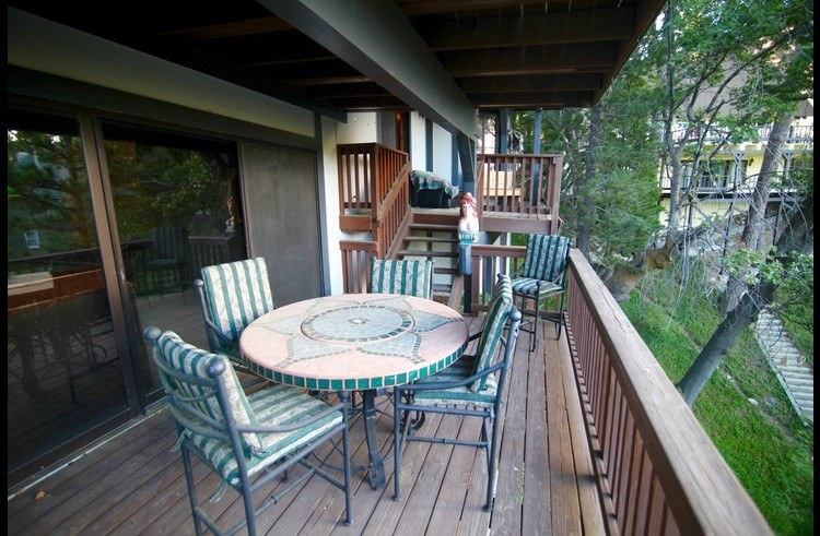 Patio furniture to enjoy the outdoors