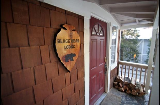 Black Bear Lodge Arrowhead