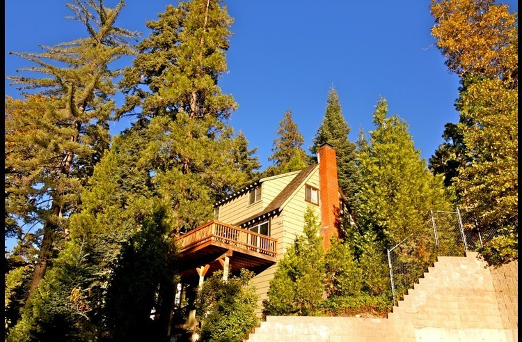 Lake Arrowhead Vacation Rentals Lake Arrowhead Vacation