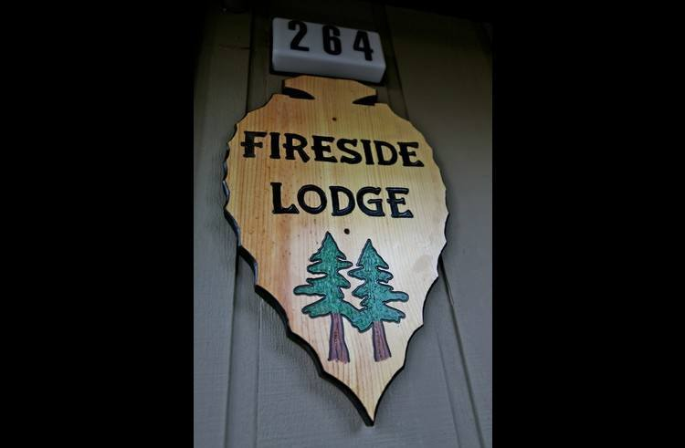 Fireside Lodge Arrowhead