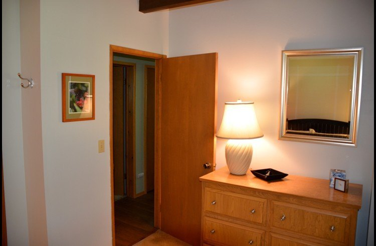 Guest room 2 on lower level